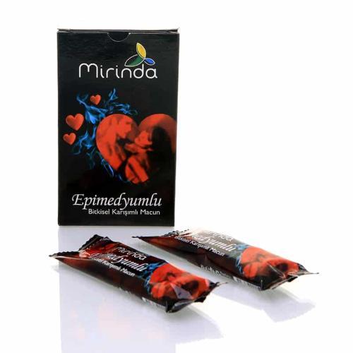Mirinda Epimedyumlu / Миринда епимедиум