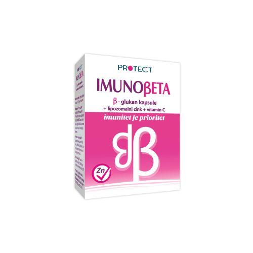 ImunoBeta b-glukan kapsuli