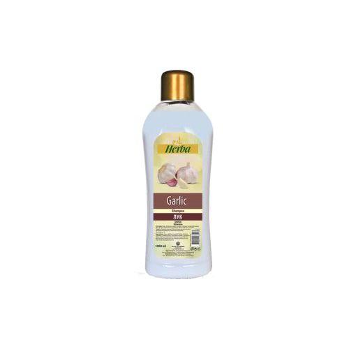 Herba Garlic shampoo / Херба шампон од лук