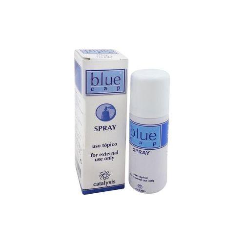 Blue cap spray / Блу кап спреј