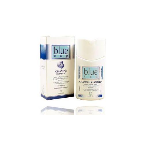 Blue cap shampoo / Блу кап шампон