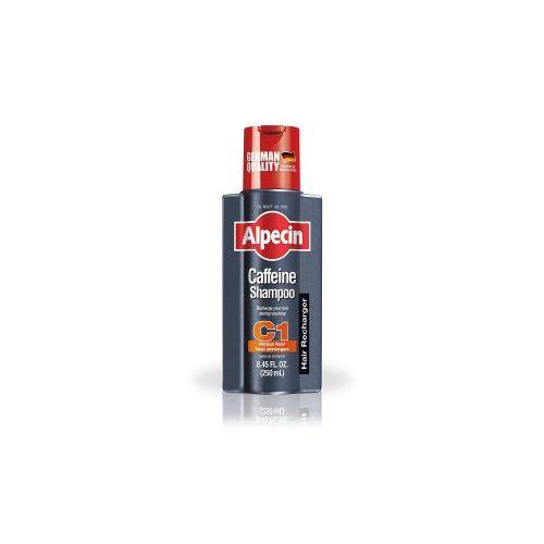 Alpecin Caffeine shampoo C1 / Алпецин Актив Шампон Ц1