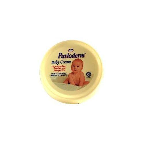 Pavloderm baby cream / Павлодерм крема за бебе