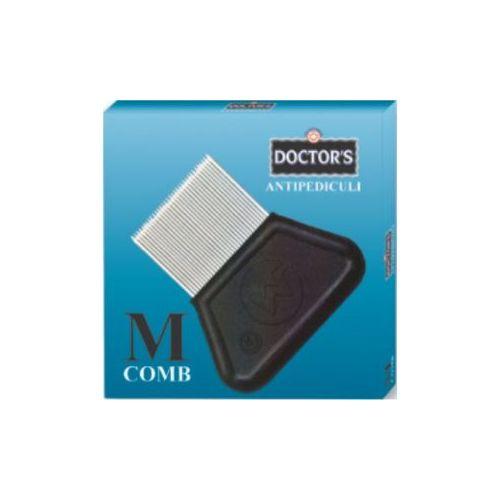 Doctor's Antipediculi comb / Doctor's Антипедикули чешел