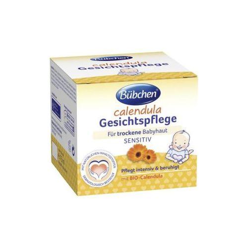 Bubchen calendula Gesichtspflege / Бубхен крема за нега на лице со био-невен