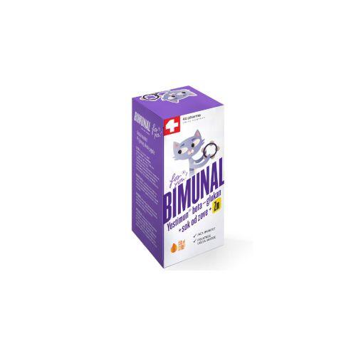 Bimunal syrup