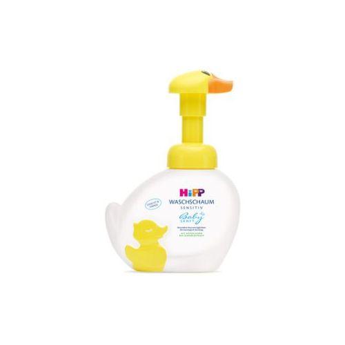 HiPP Пена за миење лице и раце
