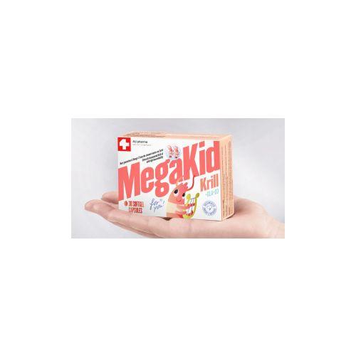 MegaKid Krill