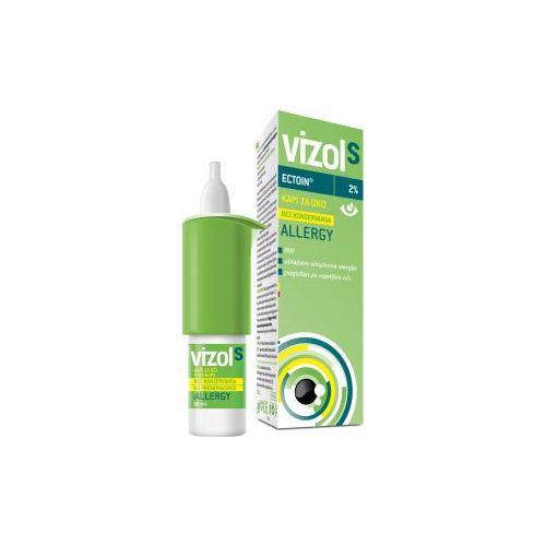 Vizol S allergy / Визол С алергија