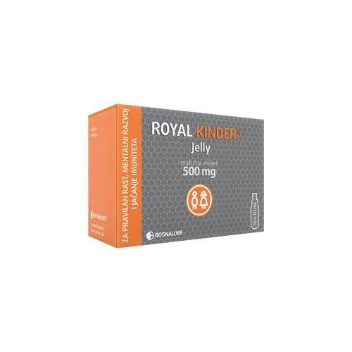 Royal Kinder Jelly / Ројал Киндер матичен млеч