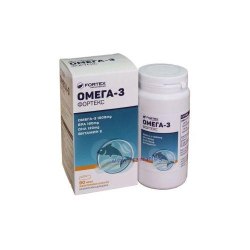 Omega-3 / Омега-3