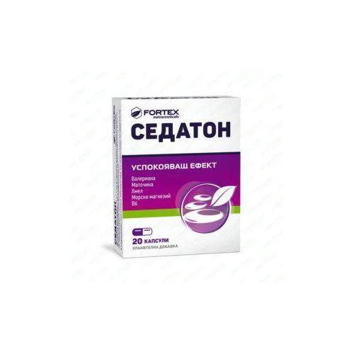 Fortex Sedaton / Fortex Седатон