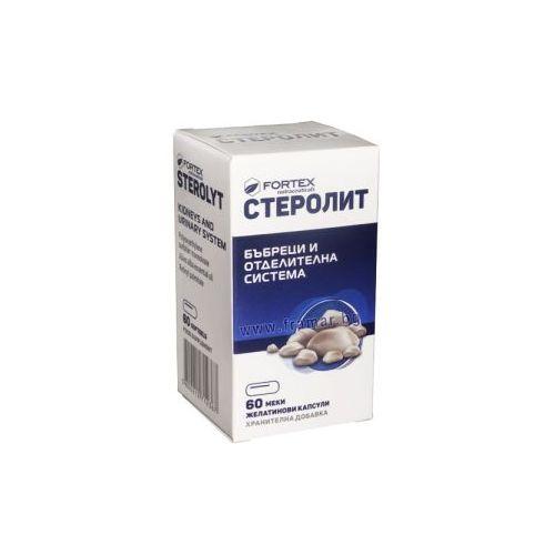 Fortex Sterolyt / Fortex Стеролит