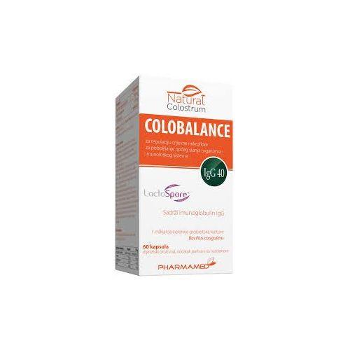 Pharmamed Colobalance / Pharmamed Колобаланс