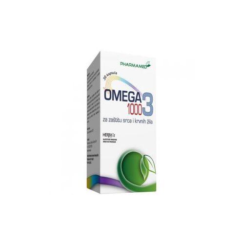 Pharmamed Omega3 1000 / Pharmamed Омега3 1000