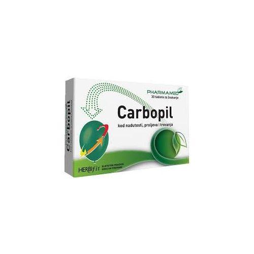 Pharmamed Carbopil / Pharmamed Карбопил