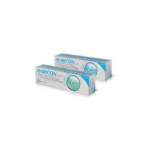 Avaricon gel / Аварикон гел