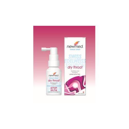 Newmed throat spray / Њумед спреј за грло