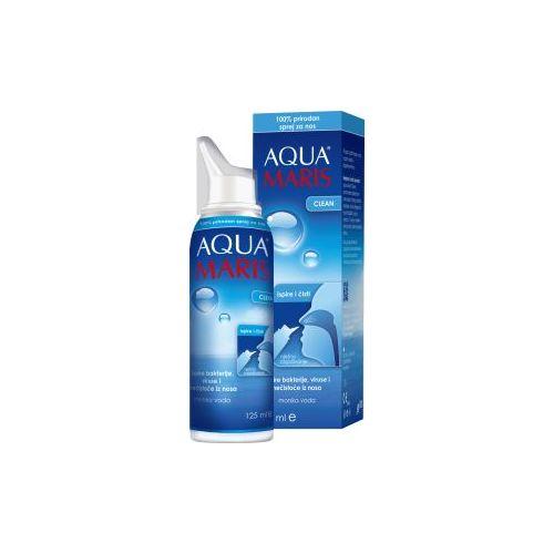 Аqua maris clean / Аква марис клин