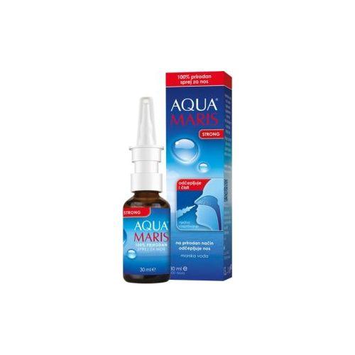 Аqua maris strong / Аква марис стронг