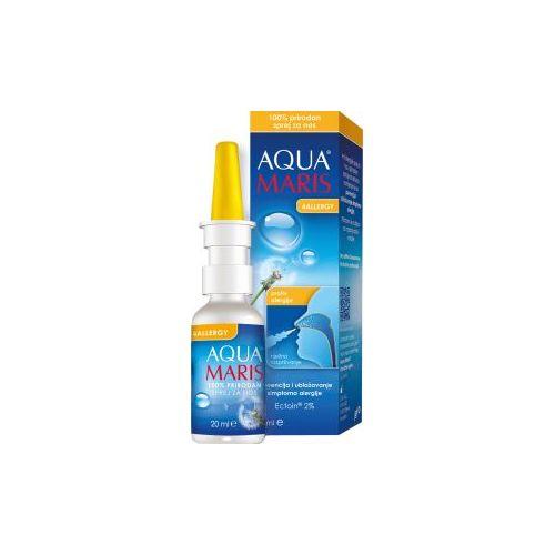 Aqua maris 4allergy / Аква марис за алергија