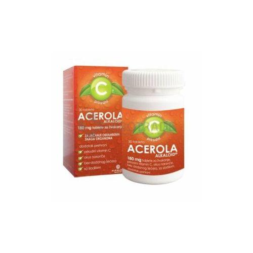 Acerola 180 mg / Ацерола 180 mg