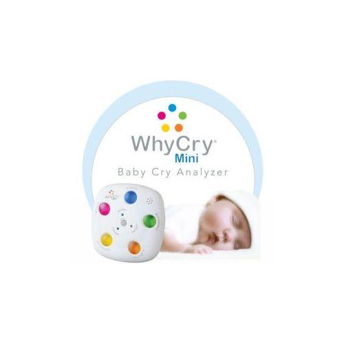 WhyCry mini / Преведувач на бебешкиот глас
