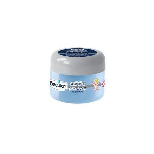 Becutan заштитен детски крем со цинк оксид 50 ml