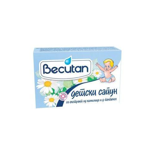 Becutan детски сапун со камилица 90g