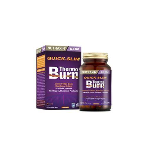 Nutraxin Thermo Burn / Nutraxin Термо Согорување