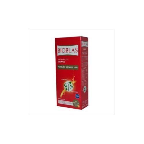Bioblas for slow growing hair / Биоблас за споро растење на коса