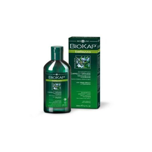 Biokap za masna kosa / Биокап шампон за масна коса