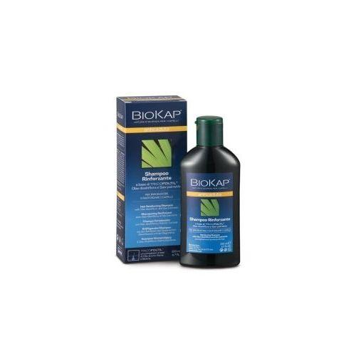 Biokap protiv opaganje na kosa / Биокап против опаѓање на коса