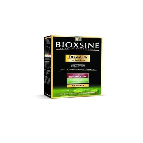 Bioxine DermaGen Dyed hair / Биоксин ДермаГен oбоена коса