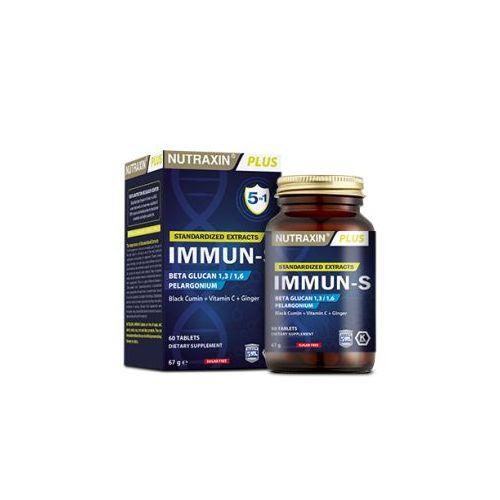 Nutraxin Immun-S / Nutraxin Имун-С