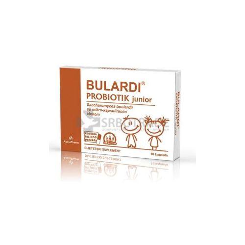 Bulardi probiotic junior / Буларди пробиотик јуниор