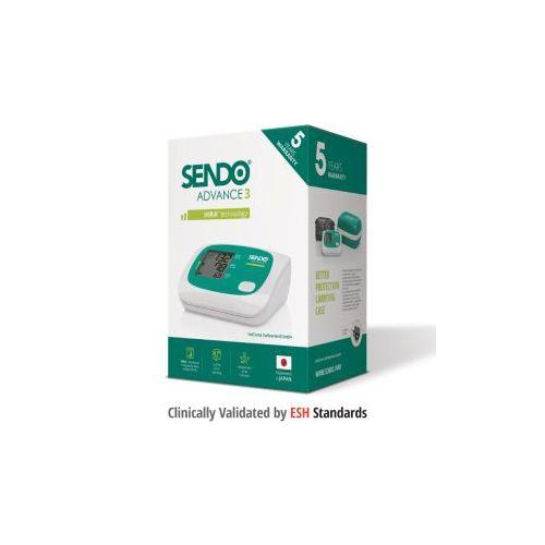 Sendo Advance 3 - Апарат за мерење крвен притисок