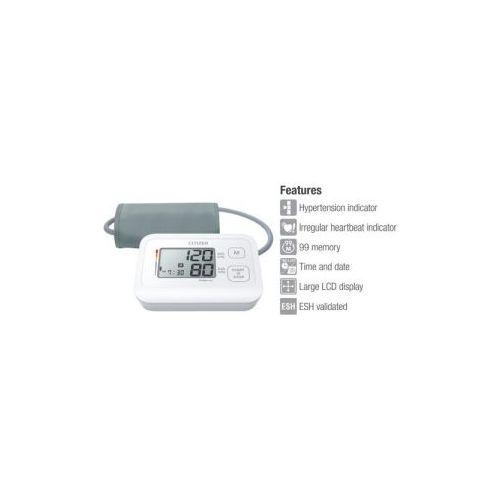Апарат за мерење на крвен притисок CITIZEN CHU-304