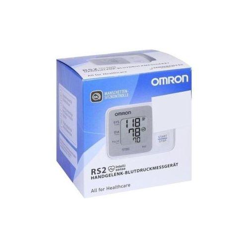 Omron RS2 - Дигитален апарат за мерење на крвен притисок