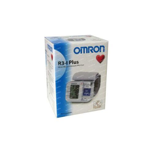 Omron RI-3 - Дигитален апарат за мерење на крвен притисок