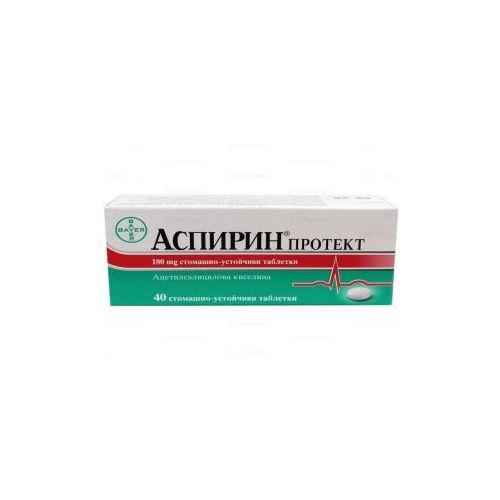Aspirin protect / Аспирин протект