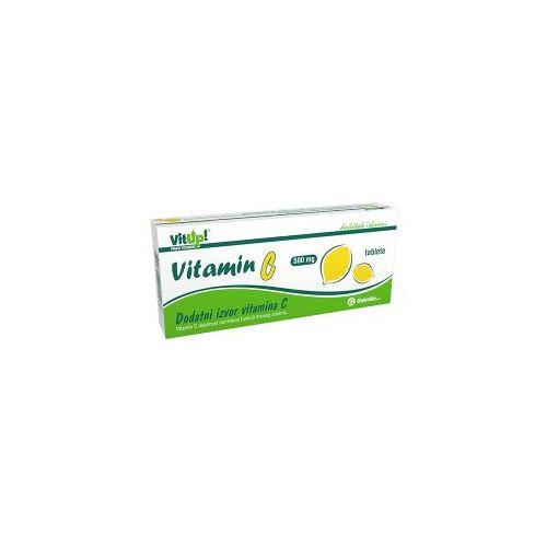 Vitamin C Galenika / Витамин Ц Галеника
