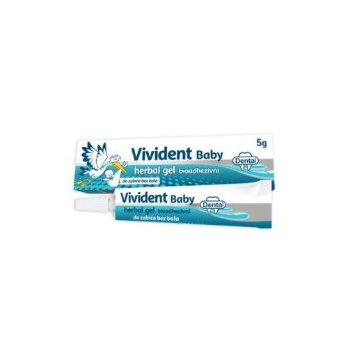 Vivident baby / Вивидент бејби гел