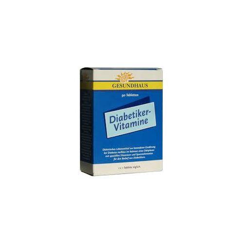 Diabetike Vitamine / Витамини за дијабетичари