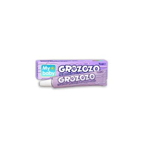Grozozo / Грозозо гел против грицкање на нокти