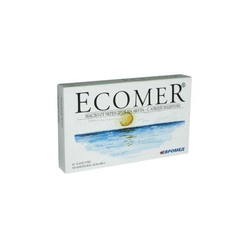 Еcomer / Eкомер