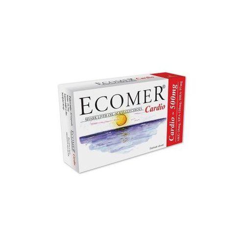 Ecomer cardio / Екомер кардио