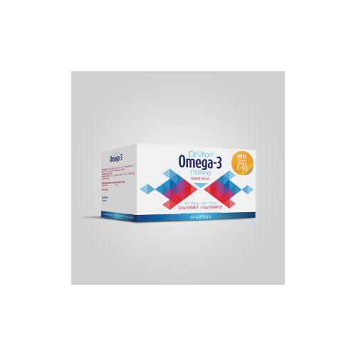Dr . Viton Omega-3