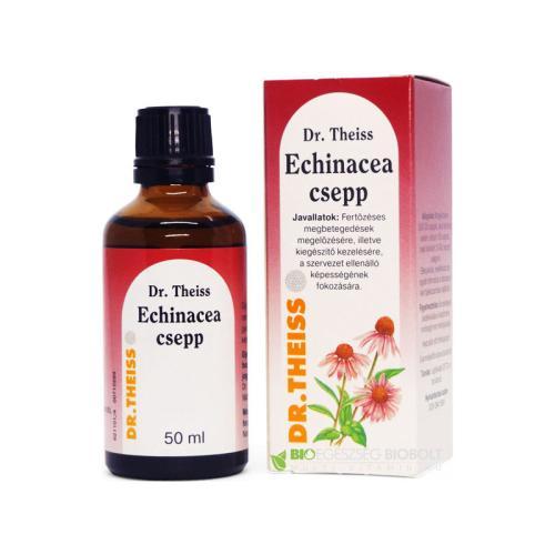 Dr.Theiss ehinacea drops / Др.Тајс ехинацеа капки