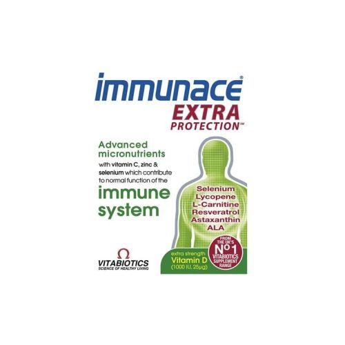 Immunace extra protection